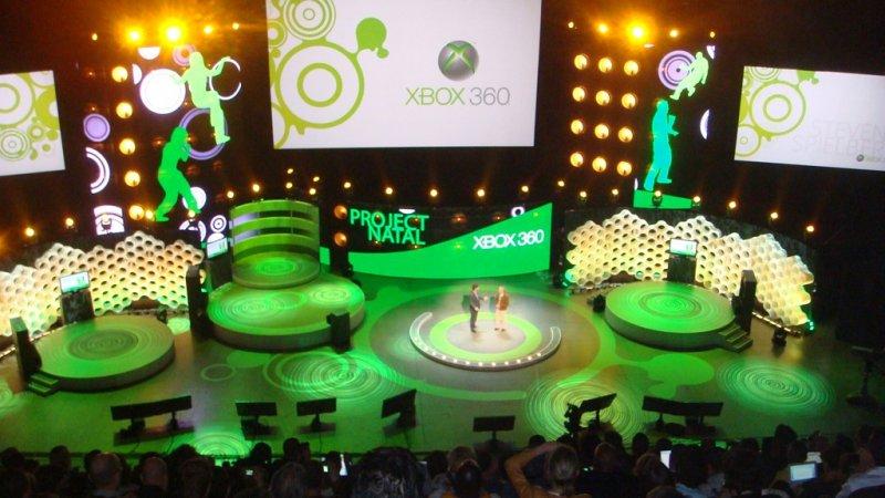 Le conferenze Microsoft all'E3 verranno trasmesse su MTV