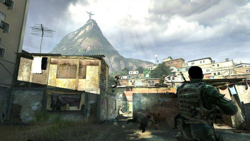 I lavori sui DLC di Modern Warfare 2 non sono ancora iniziati