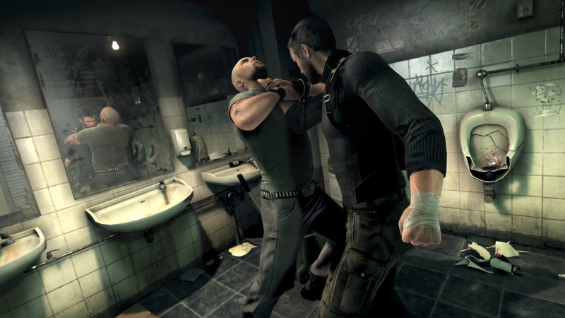 Splinter Cell Conviction ripagherà l'attesa, secondo Ubisoft