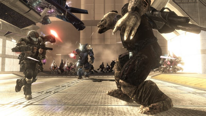 ODST e Reach saranno gli ultimi capitoli della serie Halo su Xbox 360 (per Bungie)