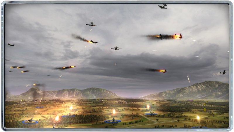 R.U.S.E. in demo per PC