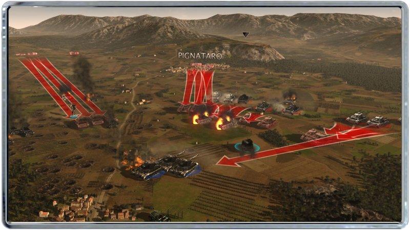 Un nuovo RTS su console