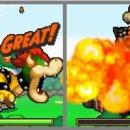 Due filmati per Mario & Luigi 3: Bowser's Inside Story