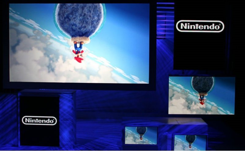 E3 2009 - Conferenza Nintendo: Mario, Metroid e Motion Plus