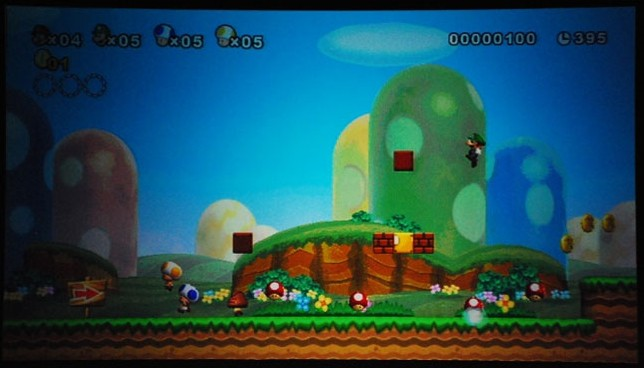New Super Mario Bros. Wii: due milioni in US