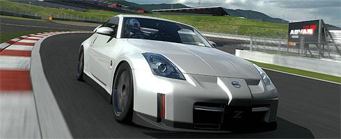 PSP in versione Gran Turismo!