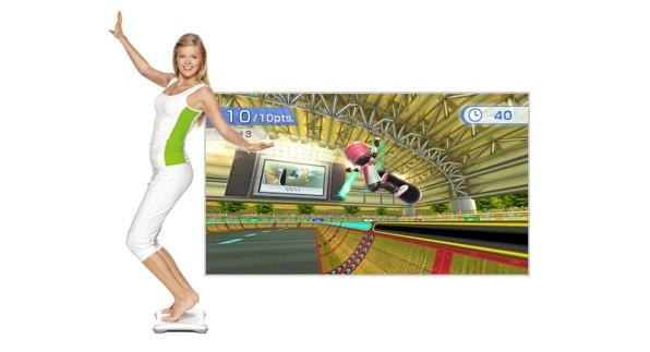 Wii Fit Plus arriva il 30 ottobre in Europa