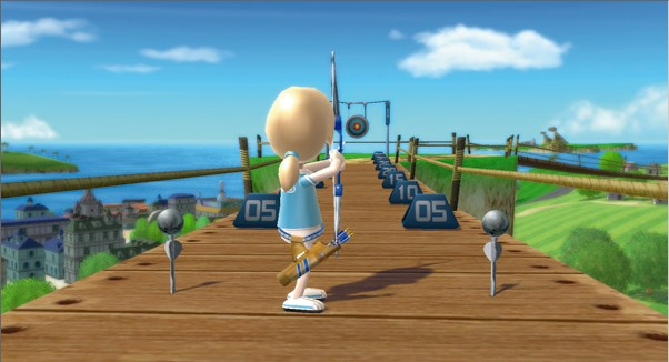 Nintendo Release - Luglio 2009