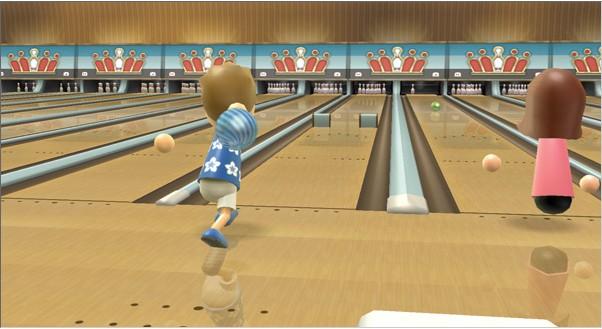Wii Sports Resort parte bene anche in Europa