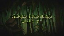 Tales of Monkey Island - Trailer di Debutto