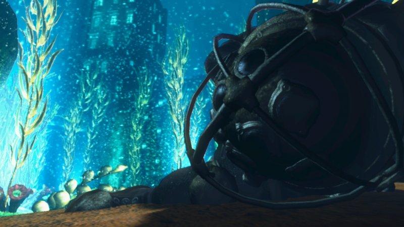Gli sviluppatori correggono il tiro sulla data d'uscita di Bioshock 2
