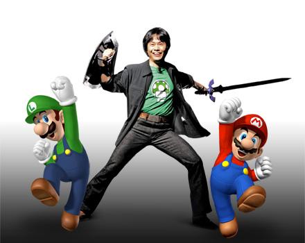 Miyamoto non sarebbe stato in grado di entrare in Nintendo, al giorno d'oggi