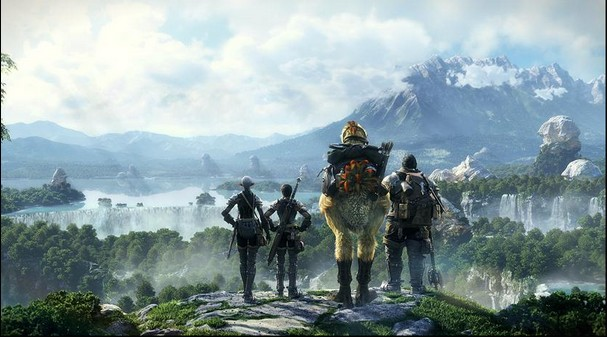 La beta di Final Fantasy XIV parte a settembre?