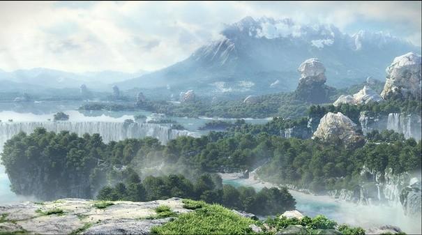 Nuove informazioni su Final Fantasy XIV
