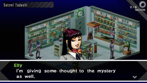 Shin Megami Tensei: immagini e video per DS e PSP