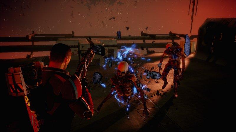 Tutte le decisioni prese in Mass Effect verranno trasportate nel secondo capitolo