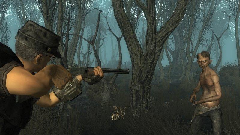 Fallout 3: Point Lookout arriva il 23 giugno, nuove immagini e video