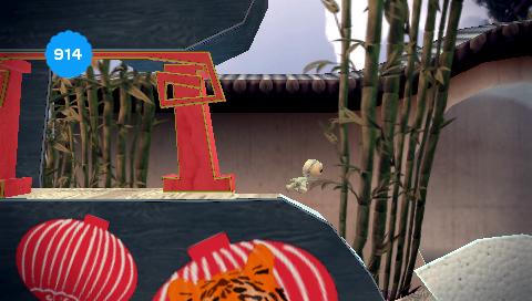 Demo in lavorazione per LittleBigPlanet su PSP