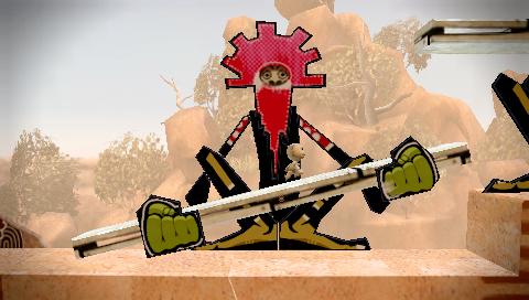 SCEE punta ad un rilascio simultaneo per LittleBigPlanet PSP