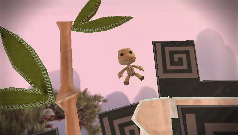 LittleBigPlanet non è ancora pronto per PSP, arriverà presto