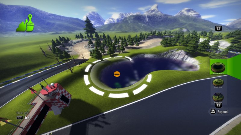 Annunciata la beta europea di ModNation Racers