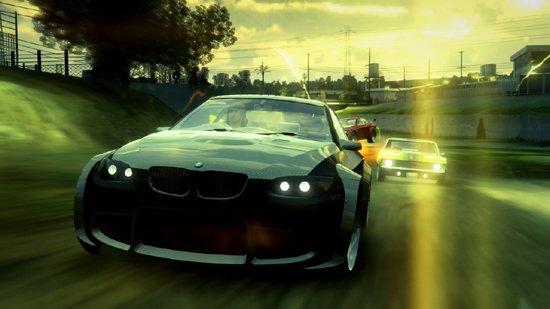 La beta di Blur si apre a tutti su Xbox 360