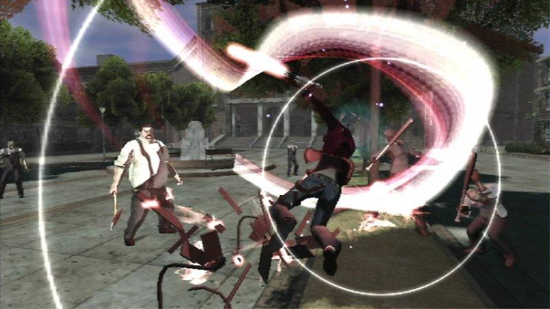 No More Heroes abbandona Wii