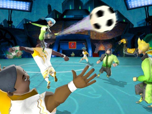 Quando Pelé incontra Harry Potter
