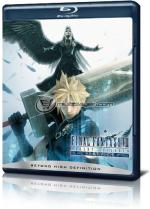 Final Fantasy VII: Advent Children Complete per PlayStation 3