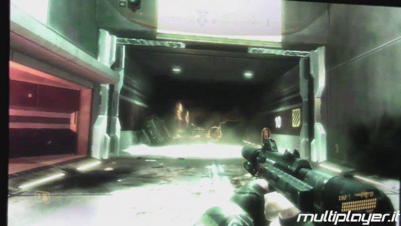 Lo modalità Firefight di Halo: ODST in video