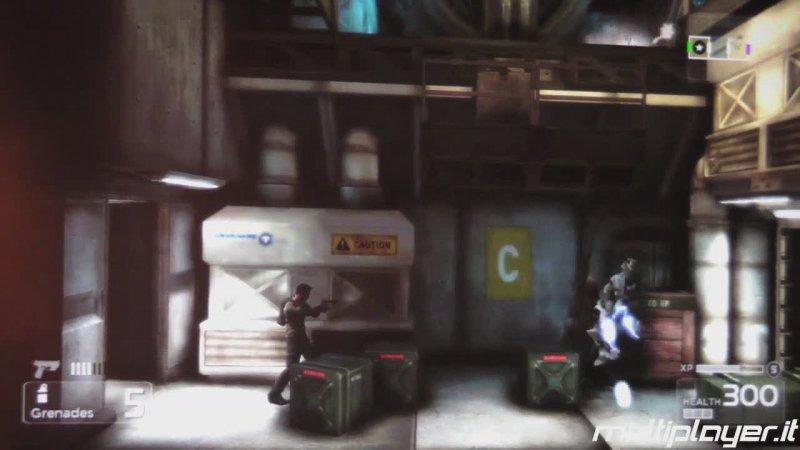 Il trailer di lancio di Shadow Complex
