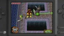 The Legend of Zelda: Spirit Tracks - E3 Trailer