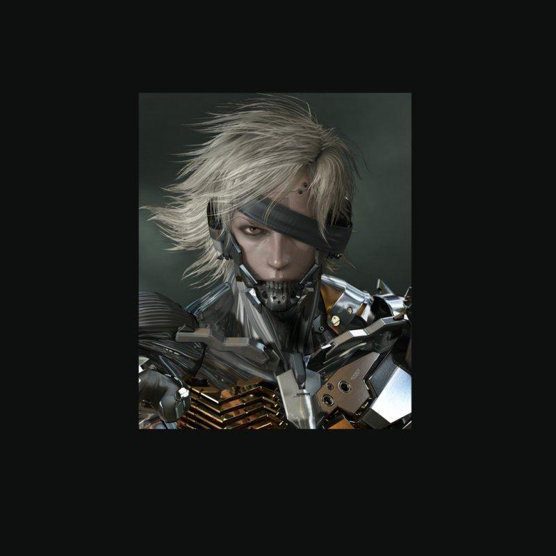 EGM rivelerà qualcosa su Metal Gear Solid: Rising