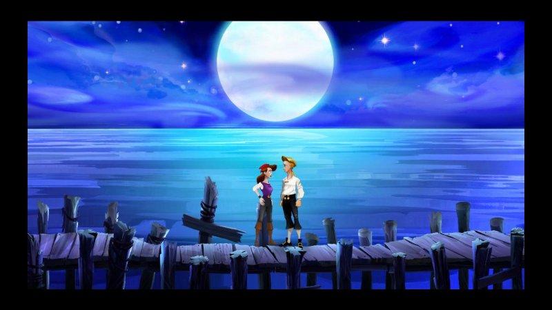 Ritrovate alcune battute cancellate dall'originale Monkey Island