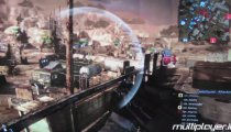 MAG: Massive Action Game - Gameplay E3 2009