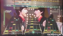 The Beatles: Rock Band - Video di gioco Twist and shout