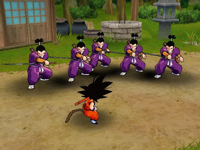 Un nuovo trailer per Dragon Ball: Revenge of King Piccolo