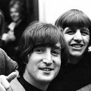 John, Paul, George e Ringo!