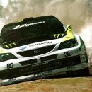 Due scatti per DIRT 2