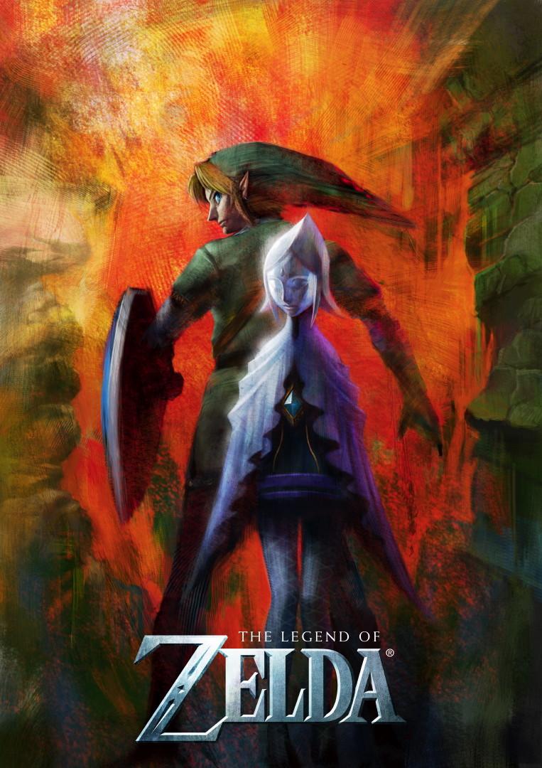 Nintendo non punta al 2010 per il nuovo Zelda su Wii e altre informazioni