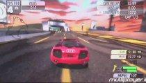 Need for Speed: Nitro - Videoanteprima E3 2009