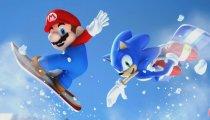 Mario & Sonic ai Giochi Olimpici Invernali - Trailer