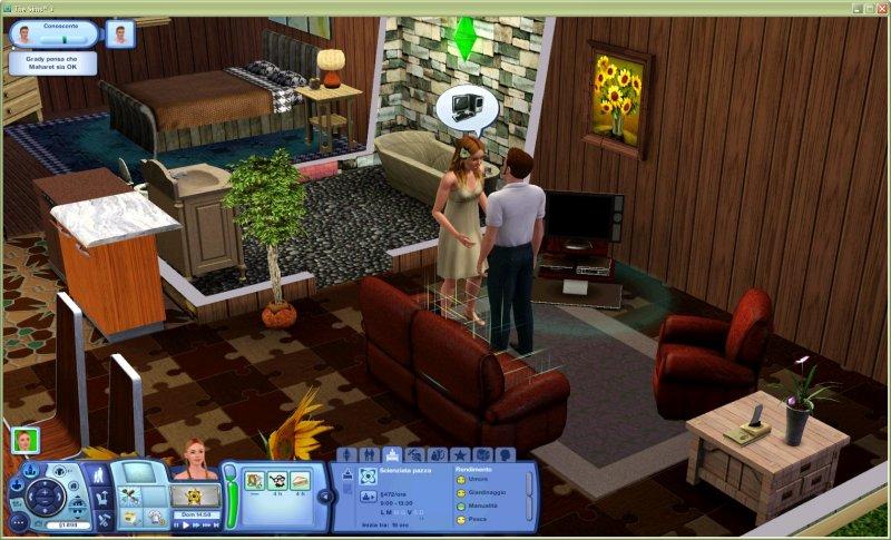 The Sims 3 è il gioco più venduto su PC nel 2009