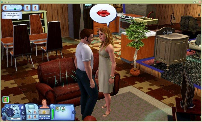 La soluzione di The Sims 3