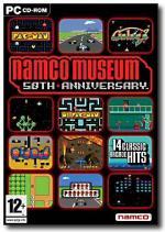 Namco Museum per PC Windows