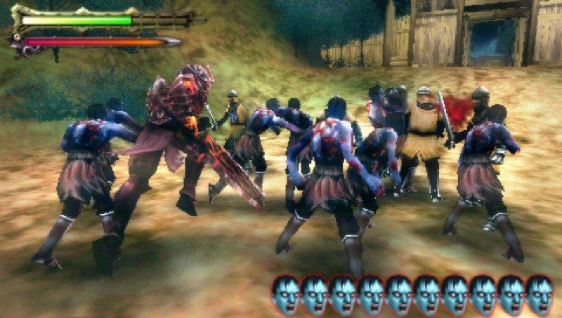 La demo di Undead Knights su PlayStation Network era il gioco intero