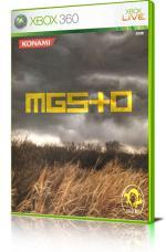Metal Gear Solid + Oxide per Xbox 360