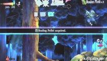 Muramasa: The Demon Blade - Videoanteprima E3 2009
