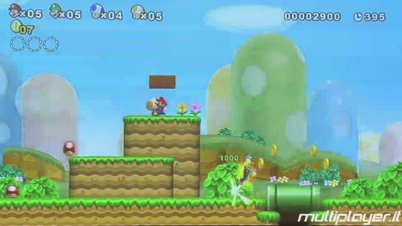 Nintendo sviluppa un sistema di aiuto automatico per i giocatori