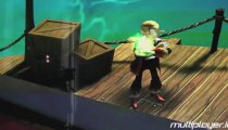 Tales of Monkey Island - Videoanteprima E3 2009
